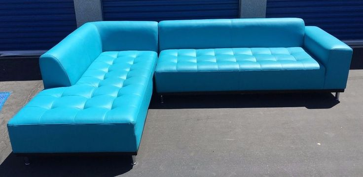 1000 Ideas About Tufted Sectional On Pinterest Tufted