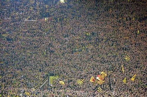 Borussia Dortmund supporters: Calcio Mio, Bvb 09, Borussia Dortmund, Aficiones Fans, Dear, Soccer, 09 Borussia