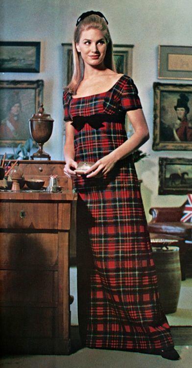 109 Best Scottish Dress For Women Images On Pinterest