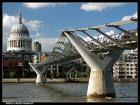 London for free Bridges Walk