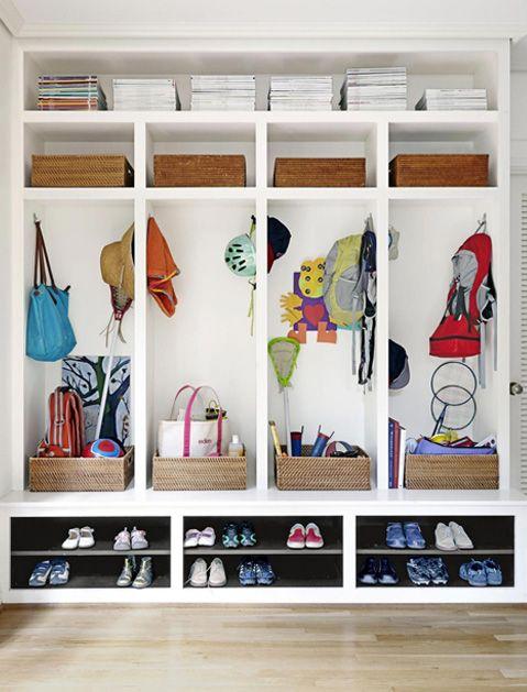 Things In A Foyer Closet Crossword : Best closet shoe storage ideas on pinterest