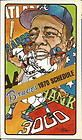 1970 Atlanta Braves MLB Baseball Schedule *** Hank Aaron Quest for 3000 Hits *** - 1970, 3000, Aaron, ATLANTA, Baseball, Braves, Hank, HITS, Quest, SCHEDULE