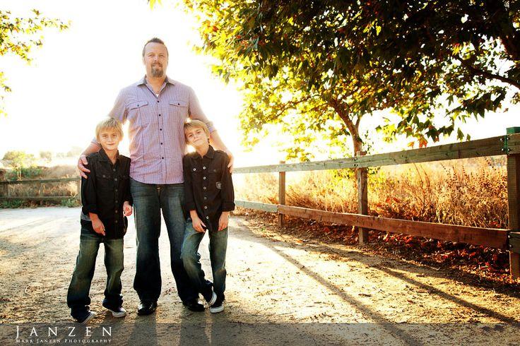 The Phillips Family | Fall Family Portraits | Fresno, CA – Fresno Photographer Mark Janzen, Fresno Wedding Photography and Portrait Photogra...