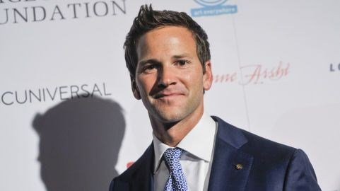 Still-Not-Gay Aaron Schock Indicted On 24 Federal Charges