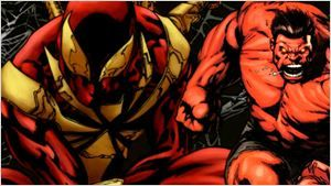 'Capitán América: Civil War': Iron Spider y Hulk Rojo casi aparecen en la…
