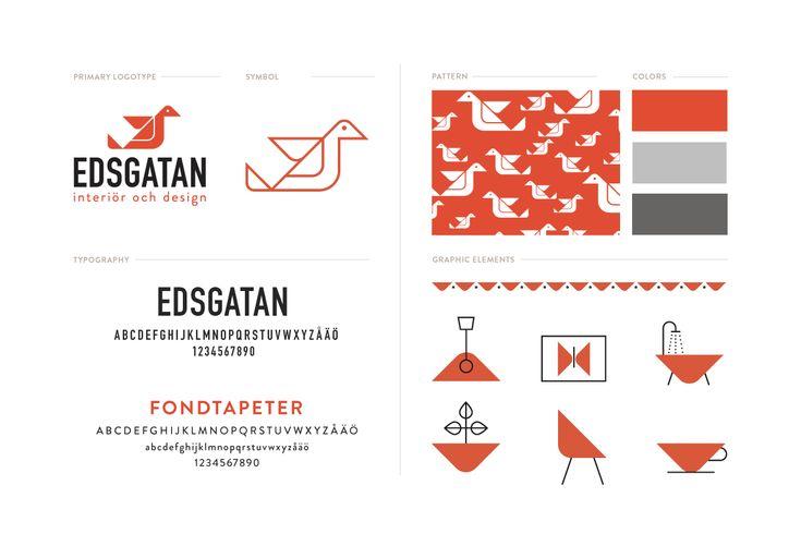 logotyp designer grafisk profil visuell identitet företagsprofil designbyrå reklambyrå stockholm lidingö formgivning