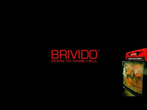 """GURUS Brivido 100w 3-channel, GURUS Brivido 100w 3-channel: You wouldn't believe the dynamic of a """"Brivido"""" until you'll not tried out one!"""
