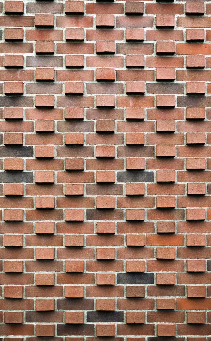 patterns on brick walls - photo #12