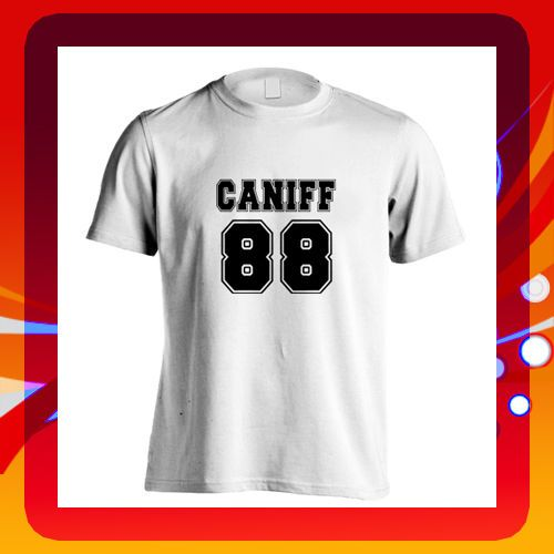 CANIFF 88 Magcon Boys Taylor T-Shirts Men Tee Shirt Size S to 3XL - NEW BLACK #Gildan #GraphicTee