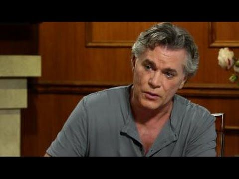 I Have A Huge Dose Of Jealousy | Ray Liotta | Larry King Now - Ora TV