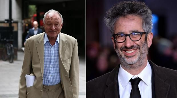 Everyone needs to read David Baddiel's thoughts on Ken Livingstone's Hitler comments