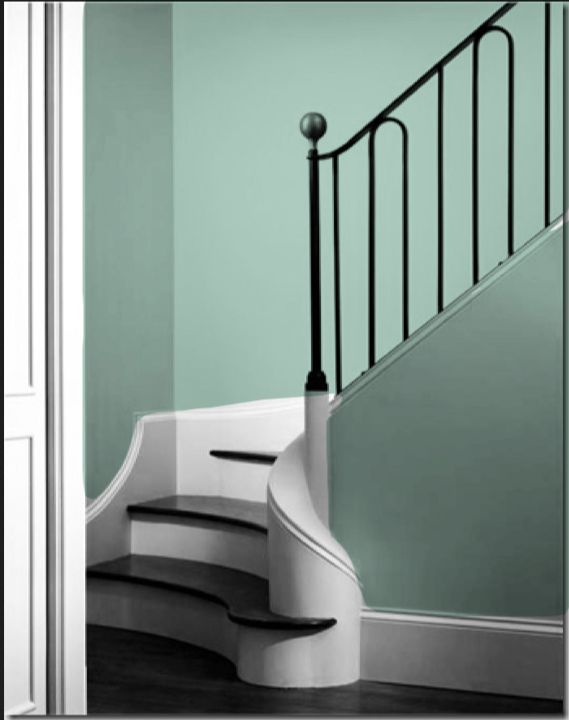 Sherwin williams color of the year aloe products i love for Art deco wall colours