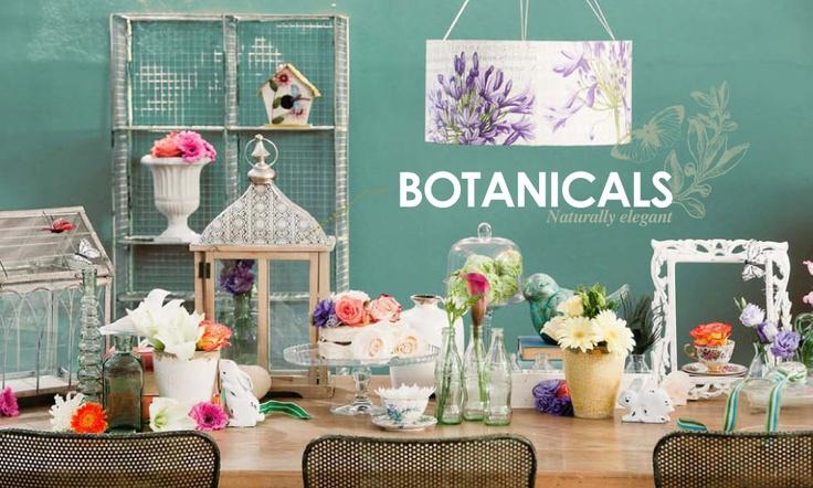 Mr Price Home - Botanical