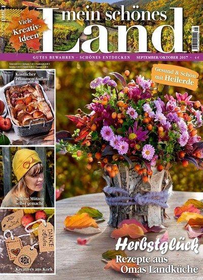 78 besten Herbst am Kiosk Bilder auf Pinterest Garten, Herbst - abo mein schoner garten
