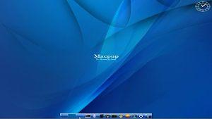 ITMacpup - Puppy Linux con gestore dei pacchetti di Ubuntu 12.04 Precise ed E17 il tutto in lingua italiana  #puppy #linux