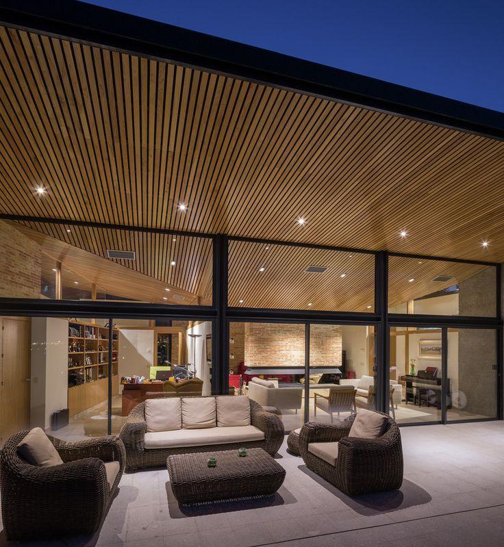 Gallery - Single Family House in Molino de la Hoz / Mariano Molina Iniesta - 4
