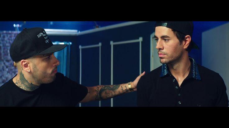Nicky Jam lanzó el video de laversión en inglés del hit que interpreta junto a ...