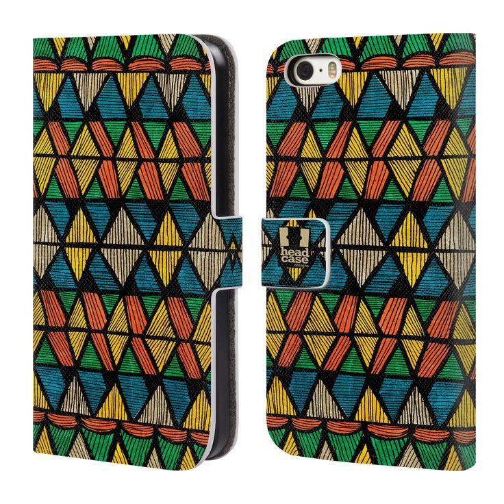 Aztec Print | Head Case Designs