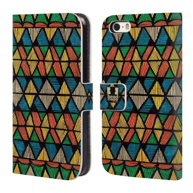 Aztec Print | Head Case Designs