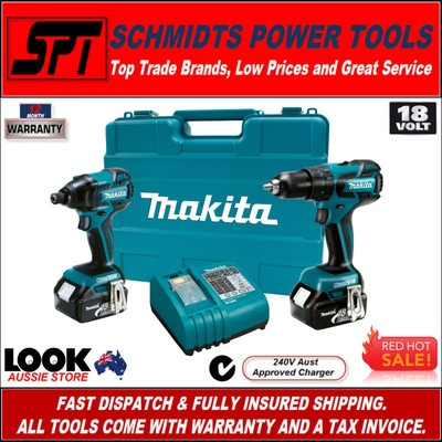 The new makita brushless drill and impact driver kit is just something that almost any man is going to enjoy.  They are smaller and lighter than previous tools of this kind and they get ssuch a long run time from the batteries, they are just fantastic.