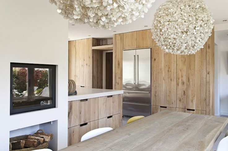 interiores modernos de Sijmen Interiors