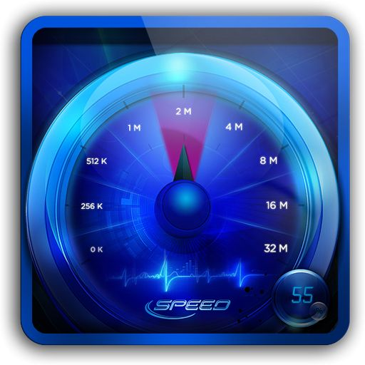 Internet Speed Test Premium v3.3.0.0 Cracked Apk