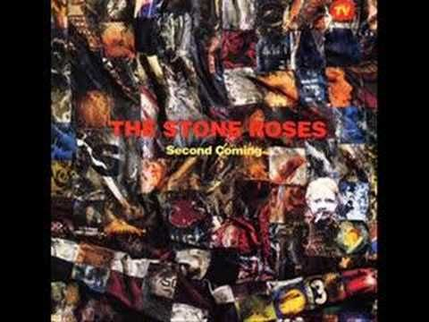 'Tightrope' by The Stone Roses