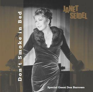 Beetle Blues: Don't Smoke in Bed - Janet Seidel