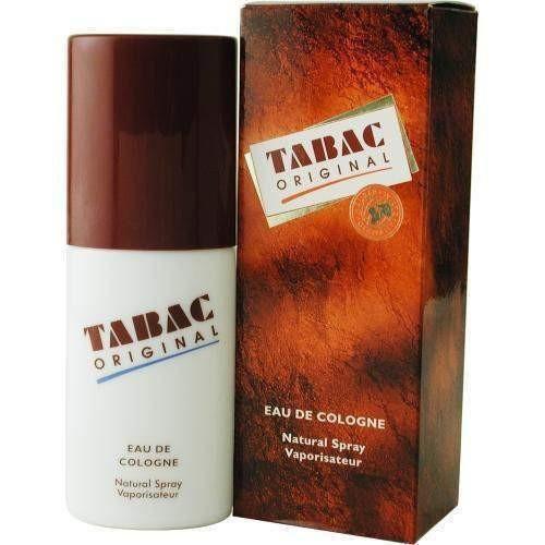 Tabac Original By Maurer & Wirtz Eau De Cologne Spray 3.4 Oz