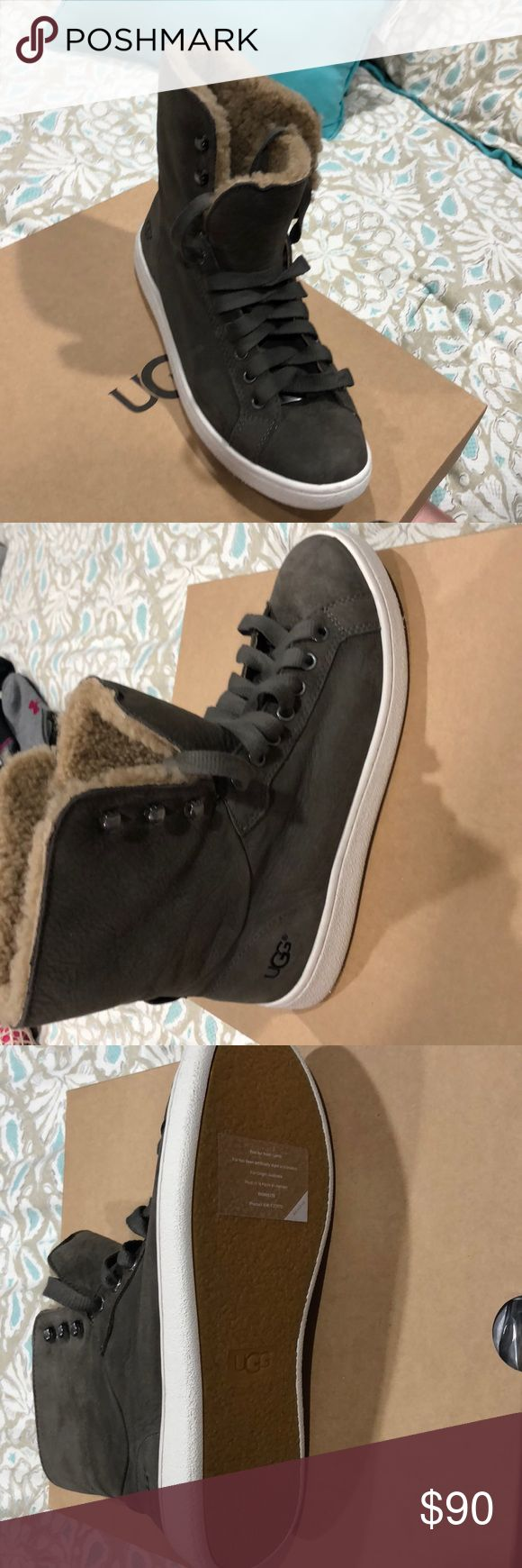 Brand new in box UGG sneakers Brand new UGG sneakers UGG Shoes Sneakers