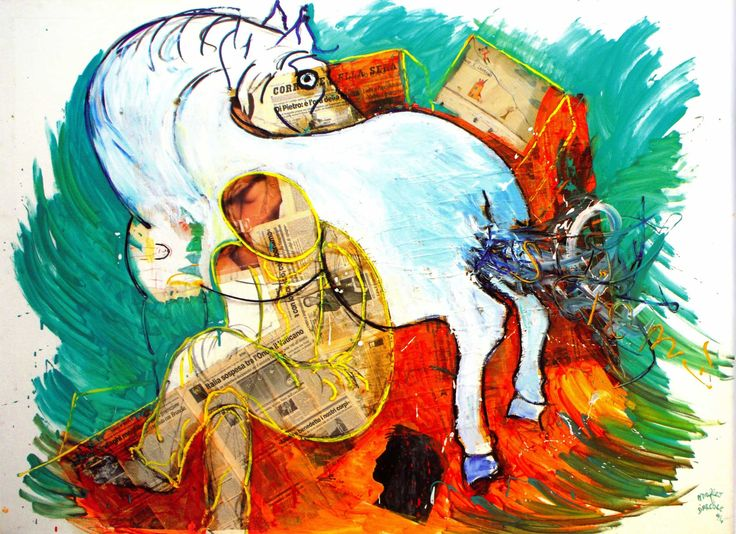 2010 impressioni del #terzo #millennio www.maffeodarcole.com