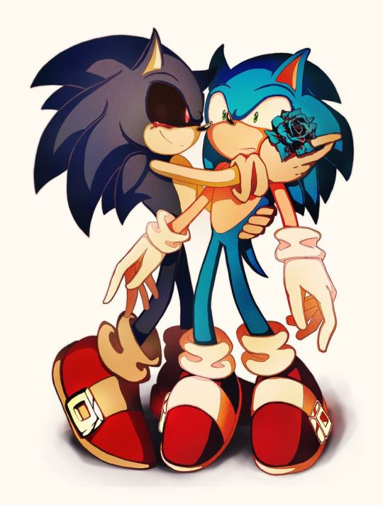 Daily Epic content of Sonic the hedgehog