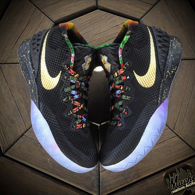 new photos dce6a 7ae7a 184e9 c6651  wholesale kyrie 2 gituttio blu flame d307e 2af83