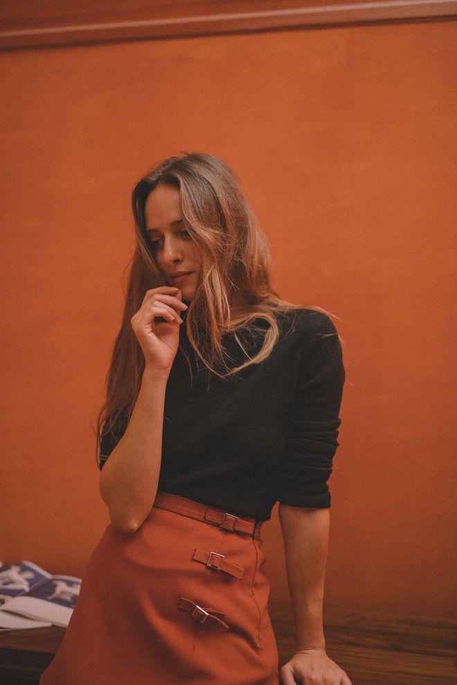 Alexia Gredy