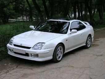 1997 honda prelude for sale | More photos of Honda Prelude
