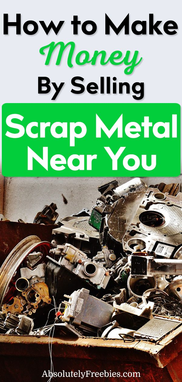 Scrap Yard Near Me: Read This BEFORE You Visit