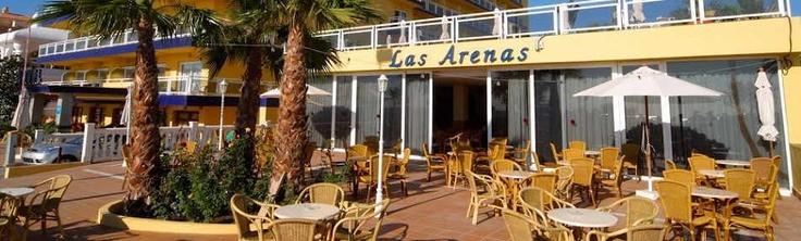 Chollo en Hotel Las Arenas (Benalmádena Costa, Málaga) http://chollovacaciones.com/CHOLLOCNT/ES/chollo-hotel-las-arenas-benalmadena-costa-oferta.html