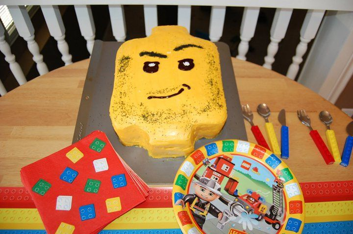 Everything is Awesome......