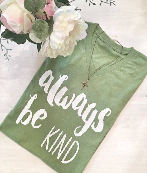 Have Courage, Be Kind, Graphic Shirt, Christian Shirt, Faith Shirt,trendy shirt…