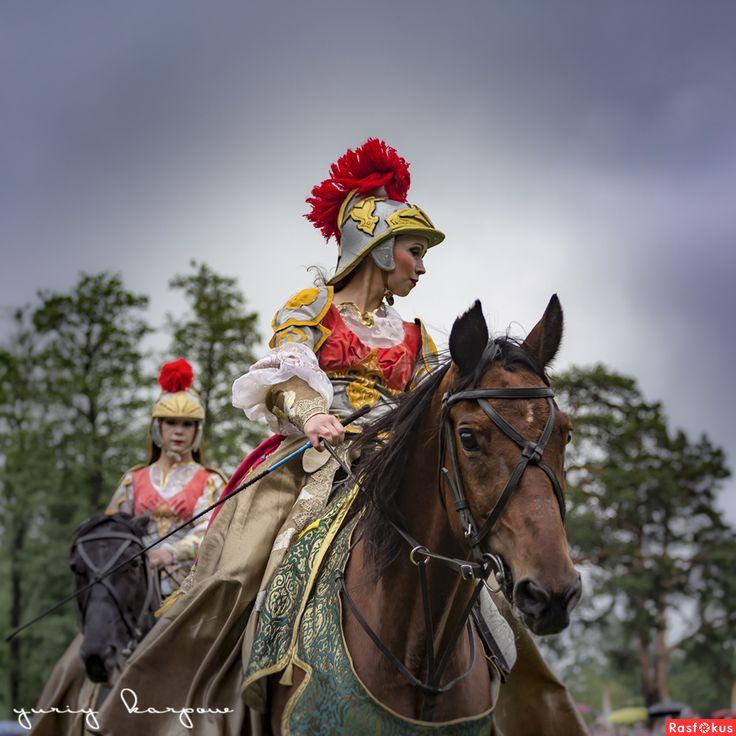 фестиваль александрийская карусель