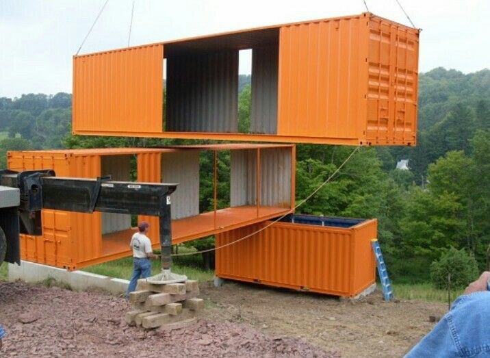 27 best images about Maison moderne & container on Pinterest ...