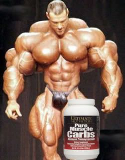Carb Loading Explained