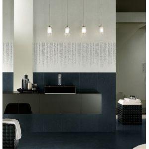 Piastrelle per rivestimento bagno e cucina effetto marmo moderno impronta serie le rable
