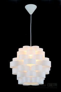 Подвесные люстры, Подвесная люстра Heller 1588-1P Favourite