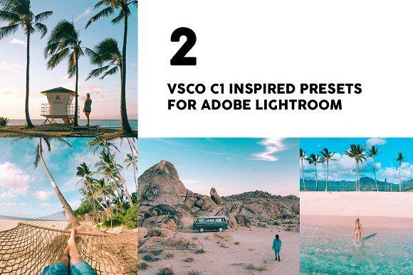 Vsco cam presets for lightroom
