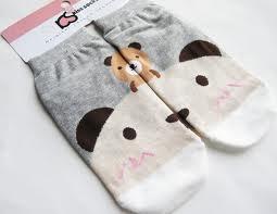 Korean socks!