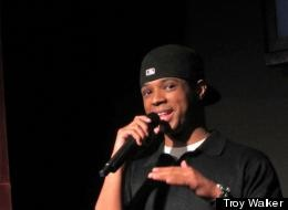 Troy Walker, Denver Stand-Up Comic, To Appear On Altitude's 'On Stage' Show