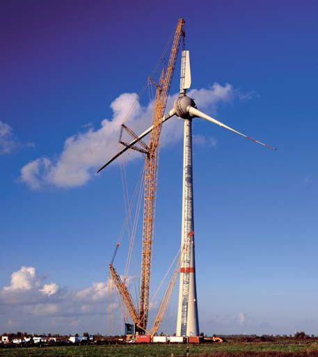 94 best Wind turbines images on Pinterest Wind turbine - windfarm project manager sample resume