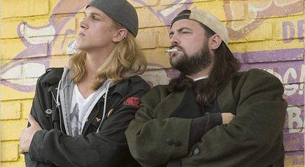 Kevin Smith Gives 'Jay and Silent Bob' an Absurd Reboot - www.MovieSpoon.com