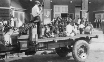 The Tulsa massacre These Unforgettable Images Expose The Horror Of The Tulsa Race Riots